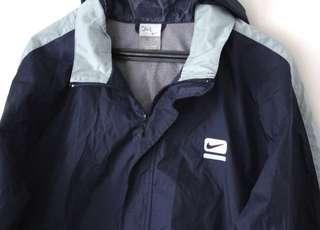 Adidas vintage jacket/windbreaker