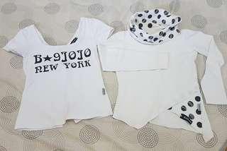 jojo new york top ori