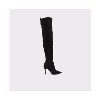 New Aldo Thigh high boot 6.5 - worn once