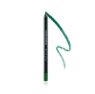 MIZZU Chrome Eyeliner Gel - Lush Green