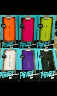 High Quality Power Bank (10000mAh)