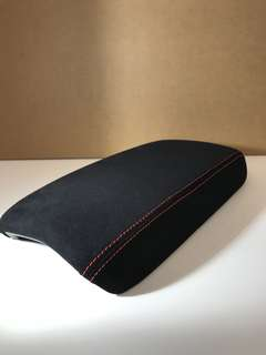 Honda Civic fd alcantara arm rest