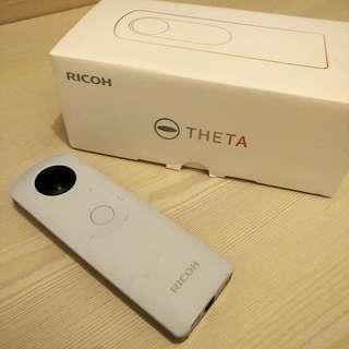 Ricoh Theta 360 相機