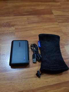 Anker 10,000 PowerCore Power Bank