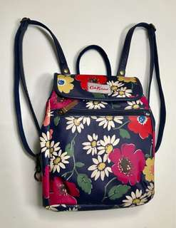 Authentic Cath Kidston Handbag and Backpack