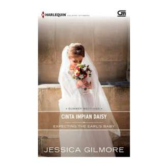 Ebook Cinta Impian Daisy (Expecting The Earl's Baby) - Jessica Gilmore
