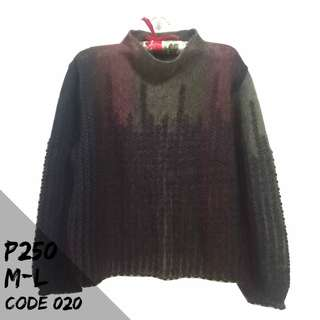 🦄 Sweater
