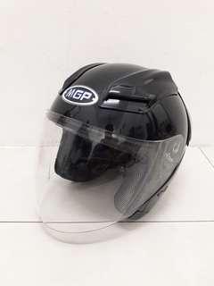 MGP Helmet