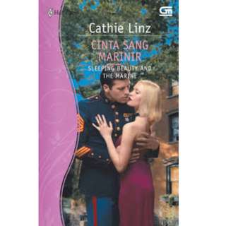 Ebook Cinta Sang Marinir (Sleeping Beauty and The Marine) - Cathie Linz