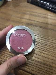 L'Oréal brush