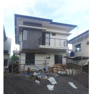 Ready for Occupancy House for sale at Villa Quijano, Banawa Cebu City