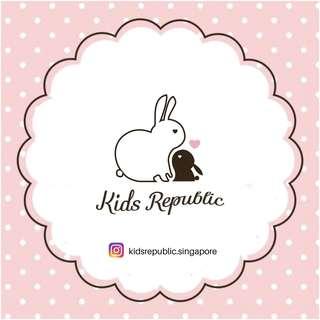 KIDS/ BABY - Follow Us