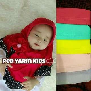Ped Yarin Kids