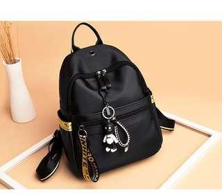 Ladies Backpack pre-order