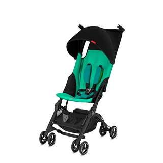 2018 GB Pockit Plus stroller手推車