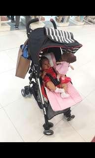Aprica stick stroller 2014 Aprica stick / strollers / lightweight / …