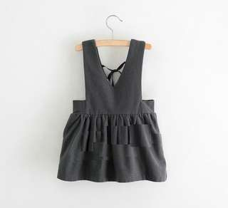 Fun Dress: D006