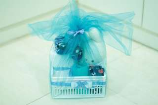 Baby Hamper (Blue)