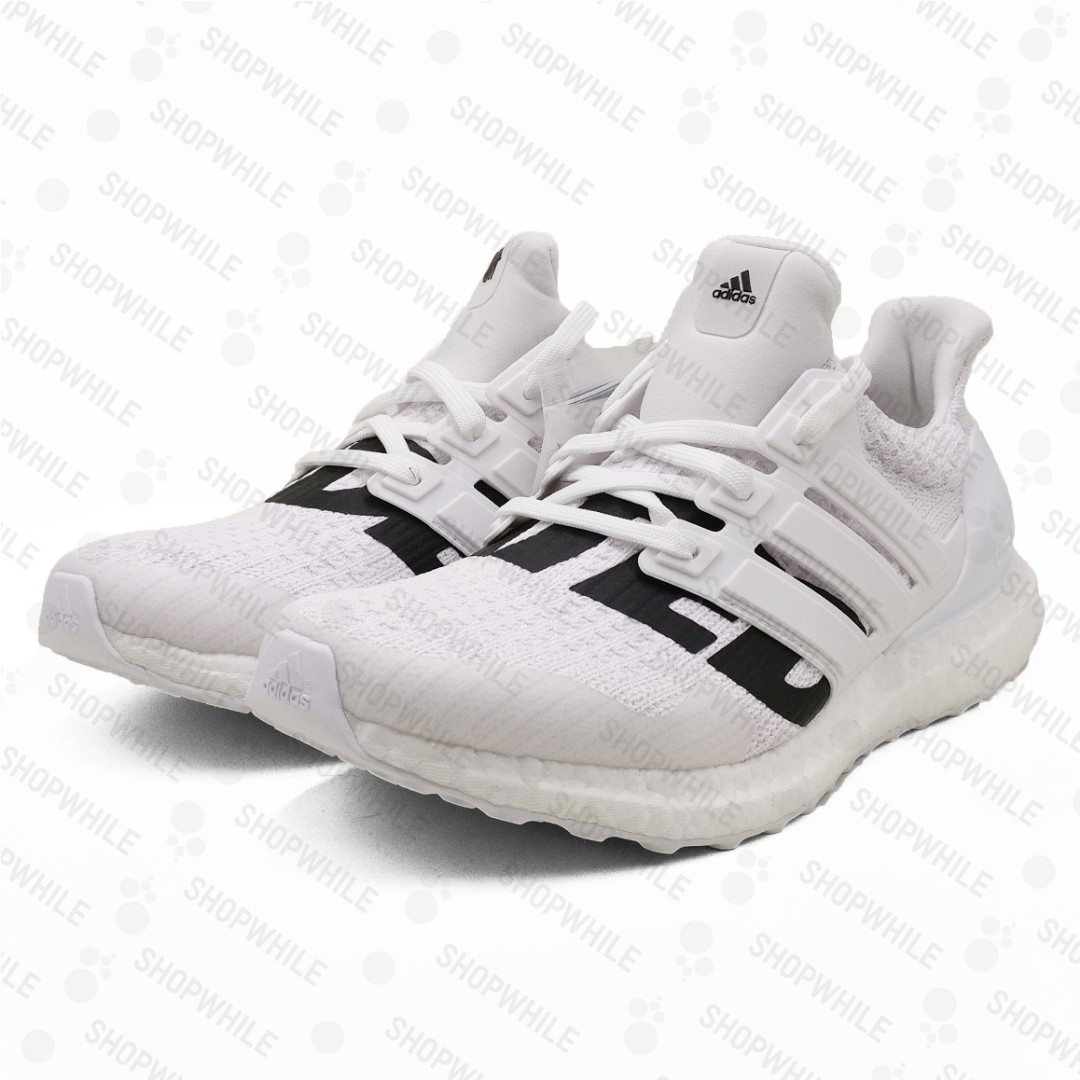 adidas Ultra Boost 1.0 UNDFTD White BB9102