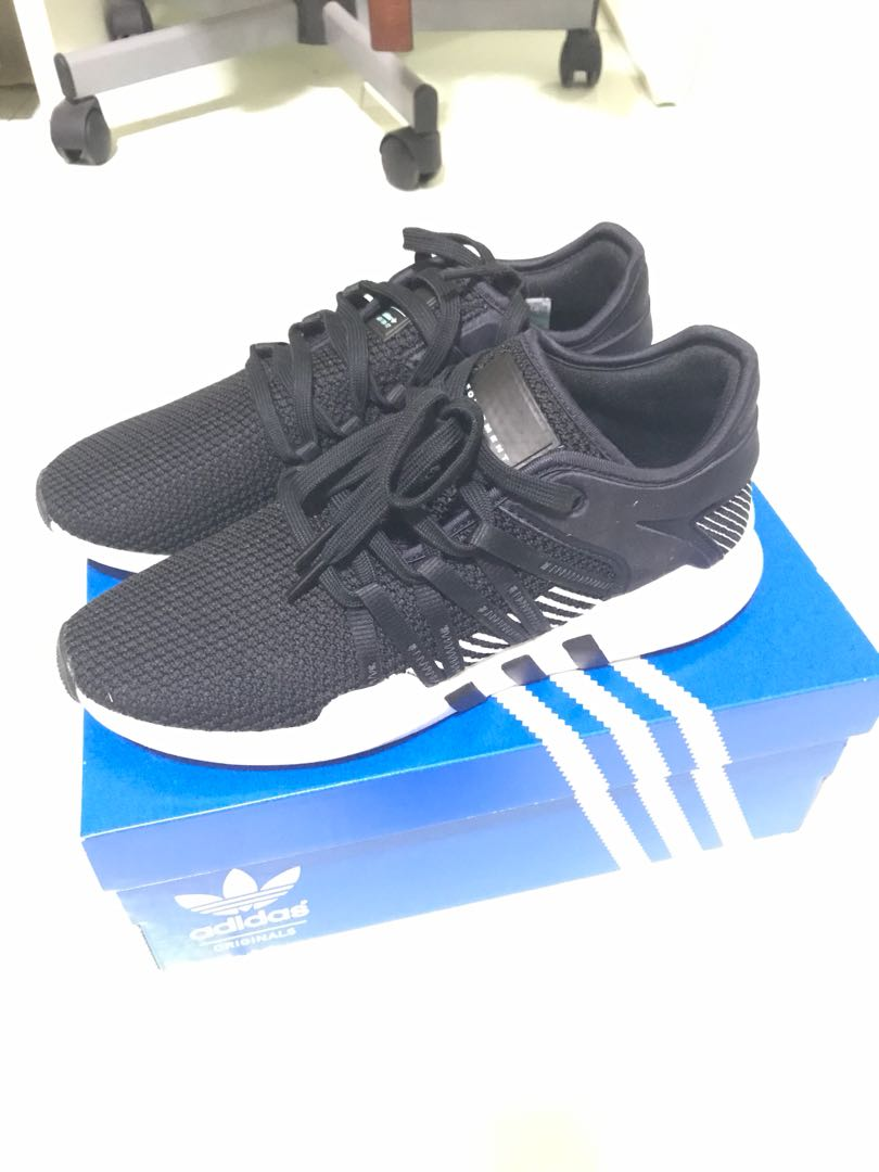 separation shoes 32f77 b3c0a Adidas EQT Racing ADV W-UK 8