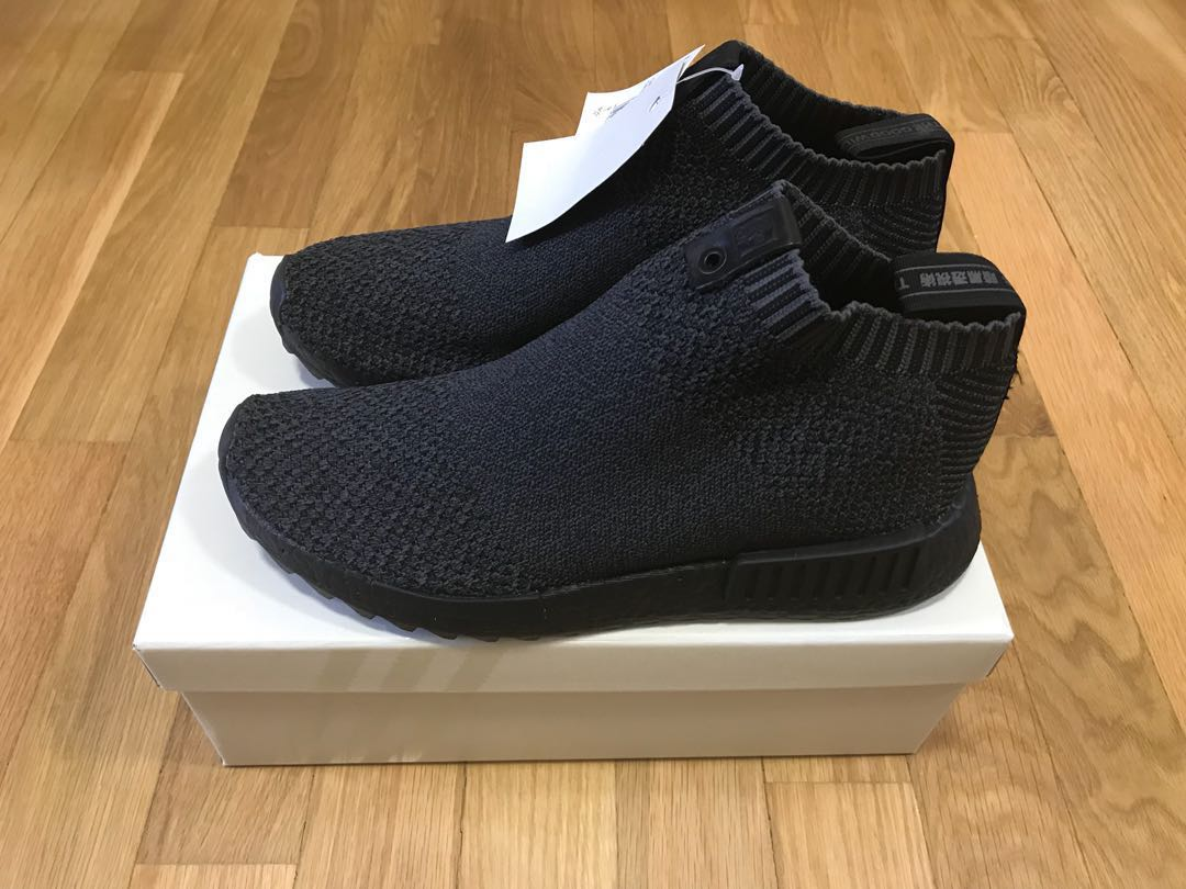 huge selection of 420a0 c391f ADIDAS NMD X THE GOOD WILL OUT CS1 CITY SOCK PK PRIMEKNIT ...