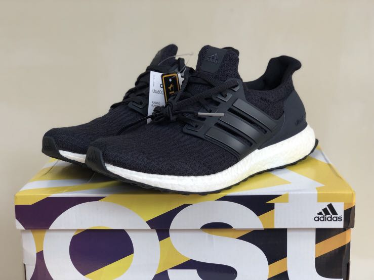 489286e5401 Adidas Originals Ultra Boost 3.0 Navy