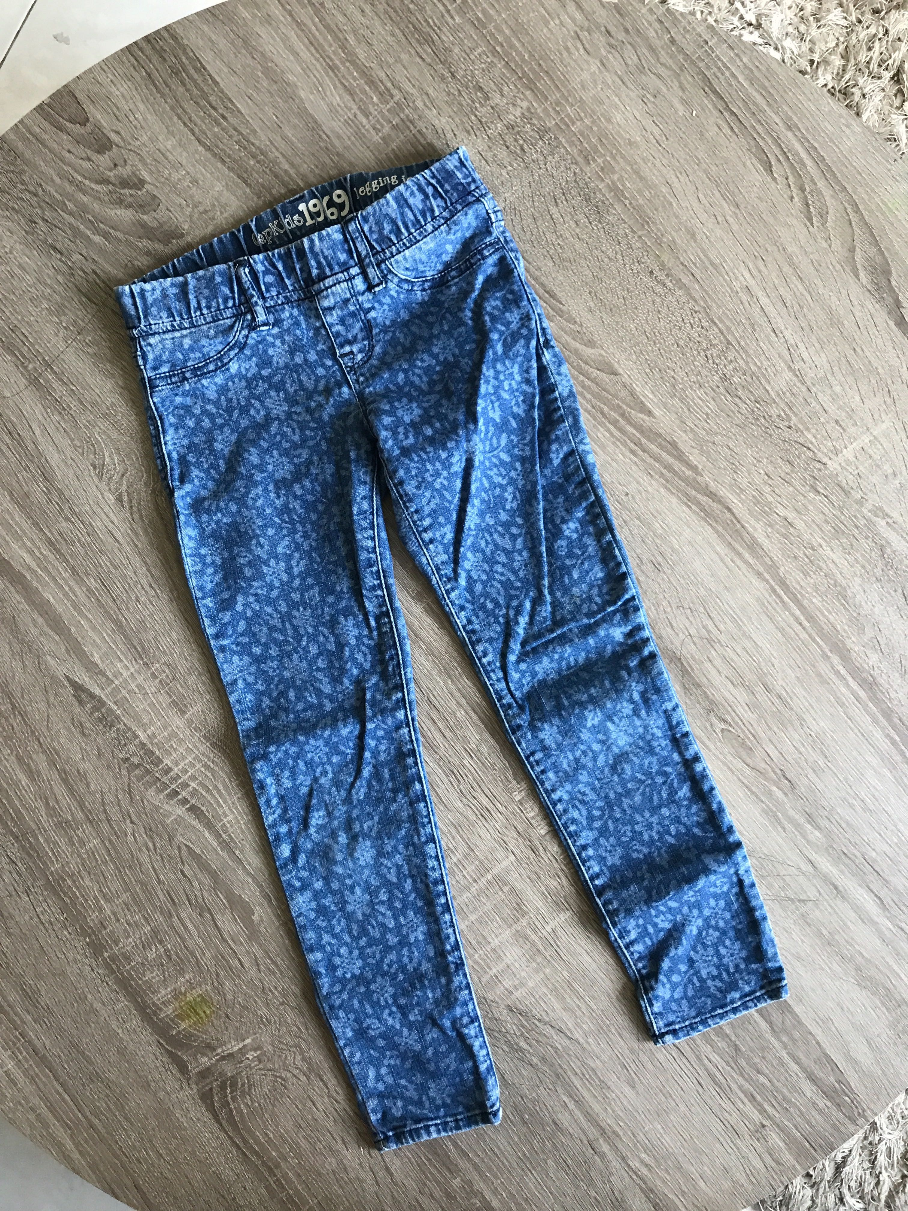 57399a1ea BABY GAP KIDS LEGGING JEANS, Babies & Kids, Girls' Apparel on Carousell