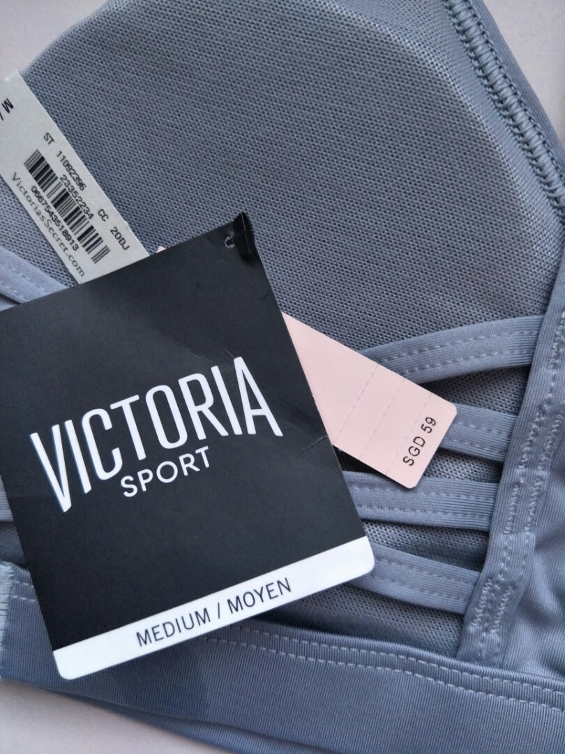 BNWT Victoria Secret sport bra