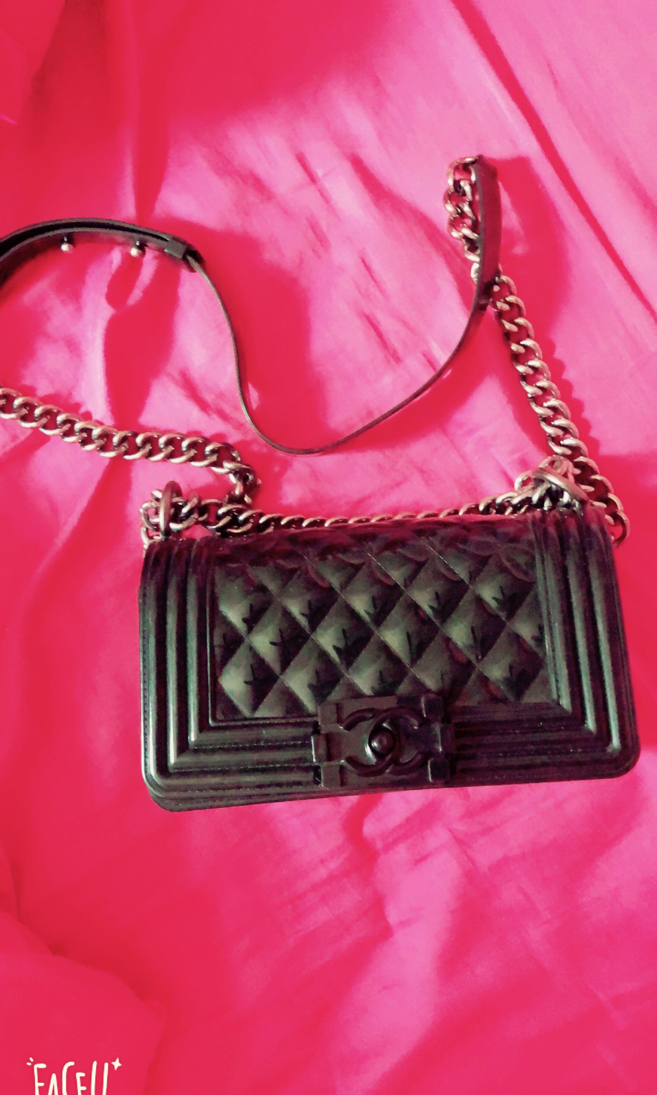 88a1e76939b1 Chanel Toyboy bag