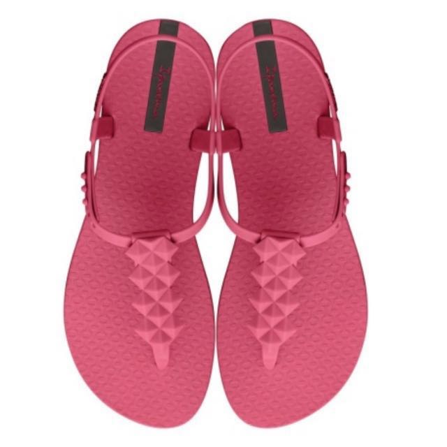 91d530c2232 Ipanema Class Fem Rubber Jelly Sandals Shoes