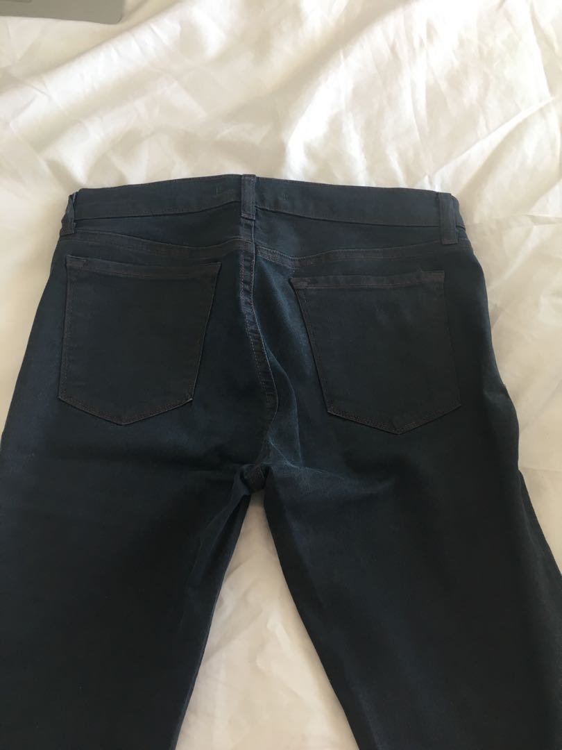 J Brand Skinny Jeans 28
