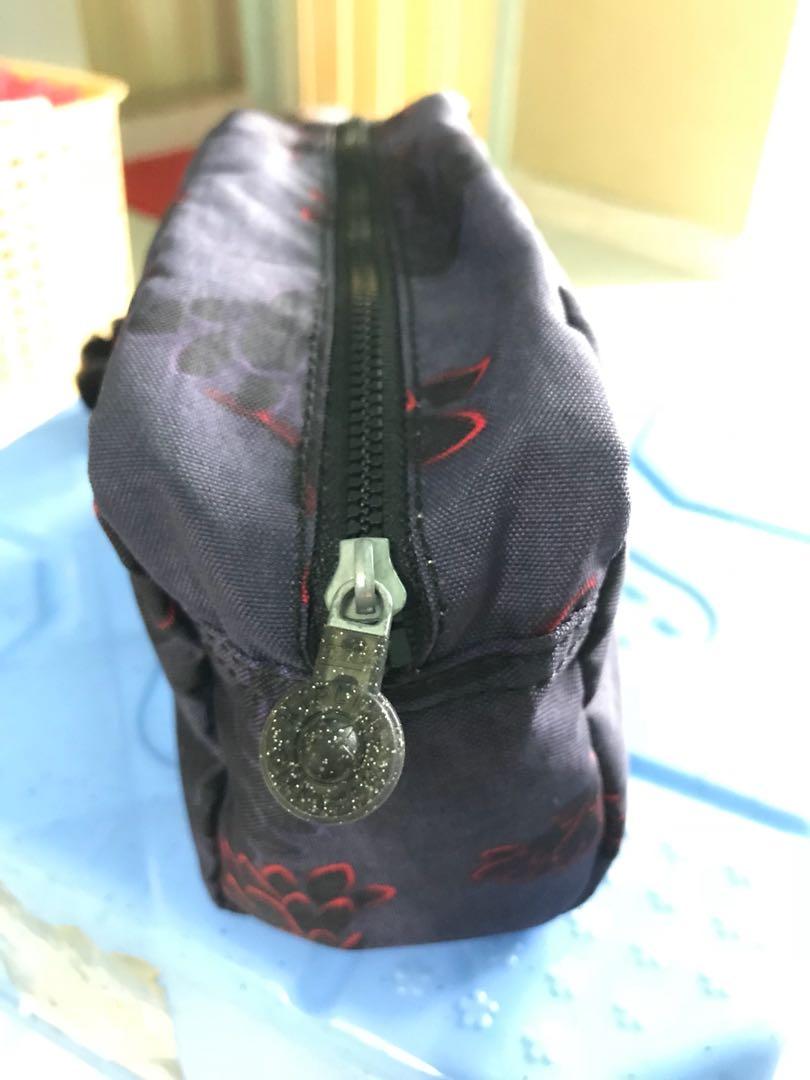 kipling 化妝袋