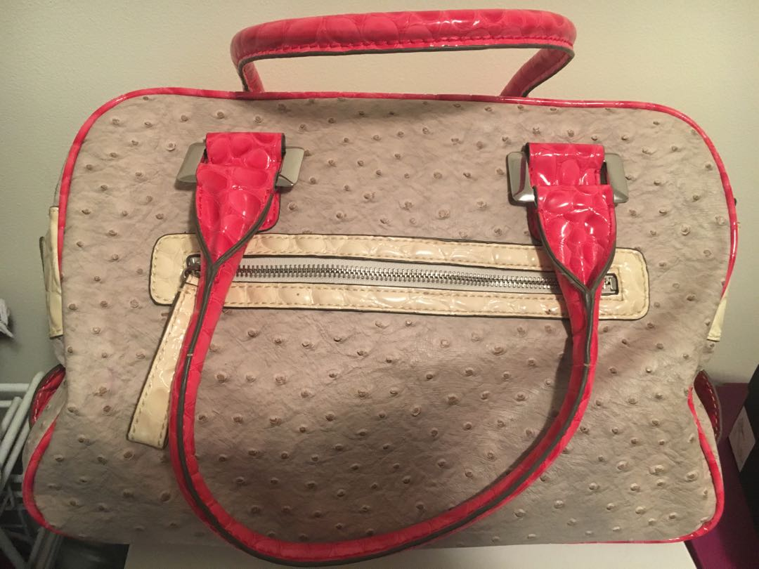 Large Guess bag