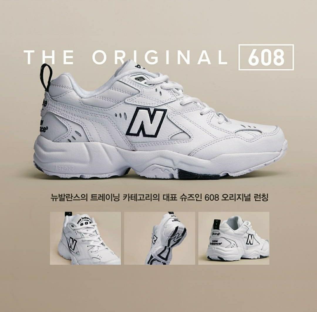 a4a82ac0a1a3fa New balance 608 US11 280 korea