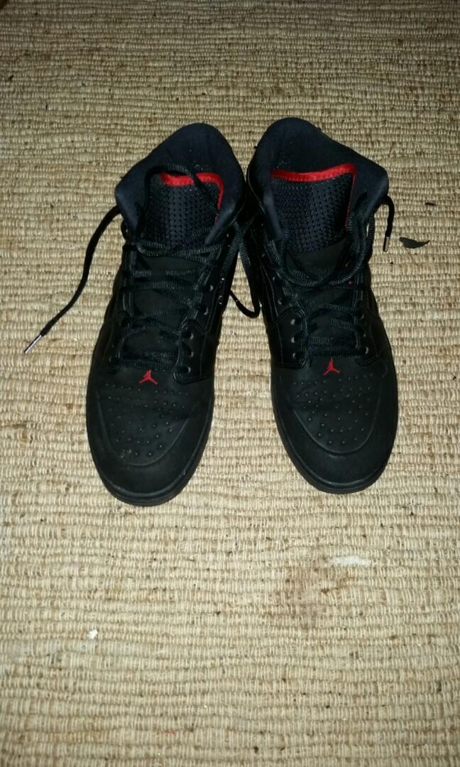 New Jordans