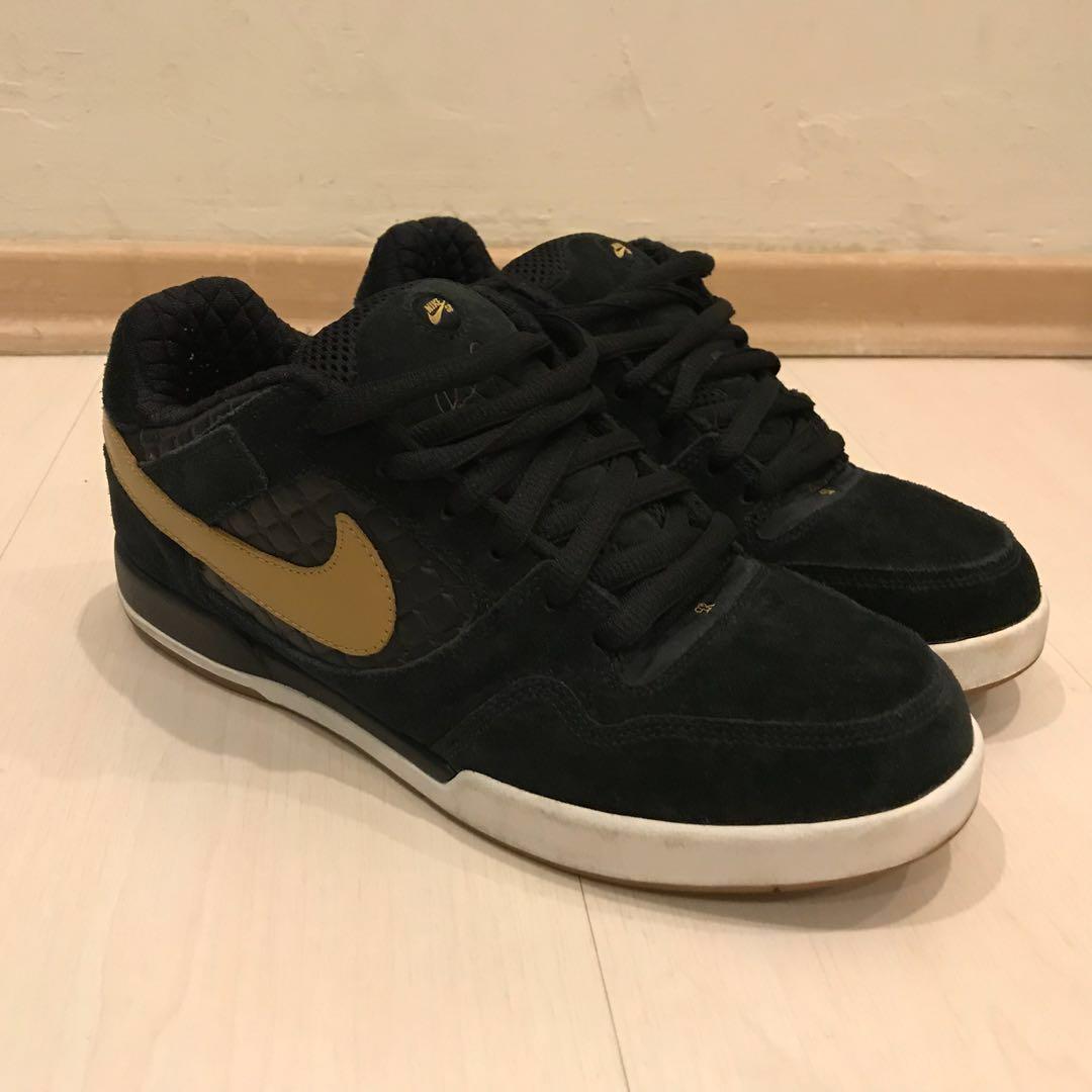 484e2e61f5af6 Nike Paul Rodriguez 2 Zoom Air