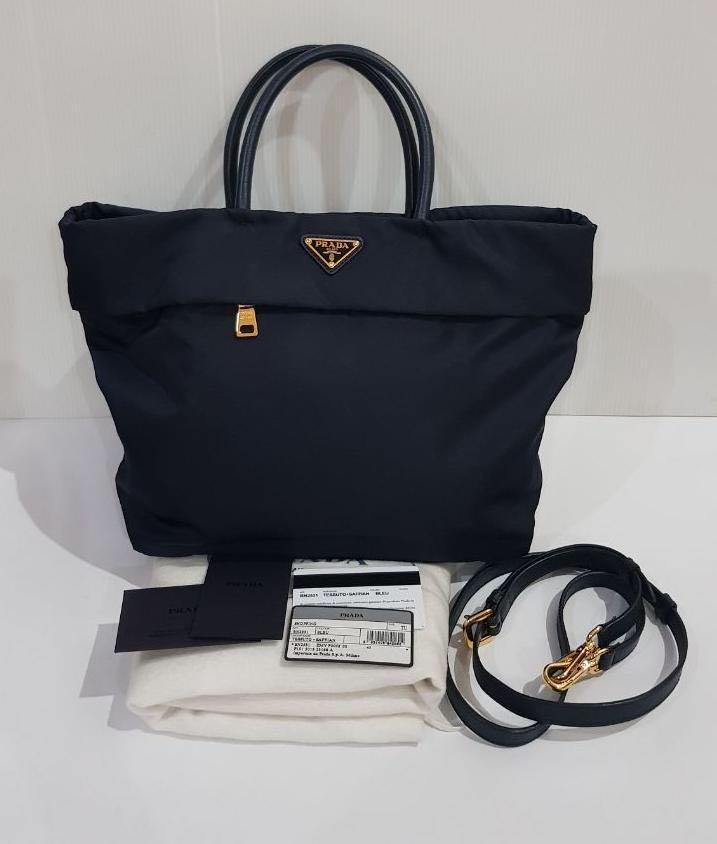 Prada authentic bag 7c4ece922f