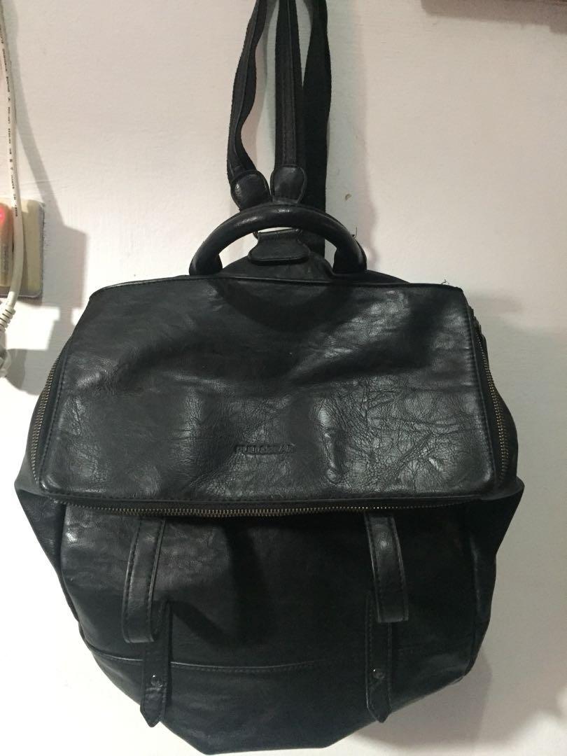 Tas Pull   Bear Backpack 6d5512510e