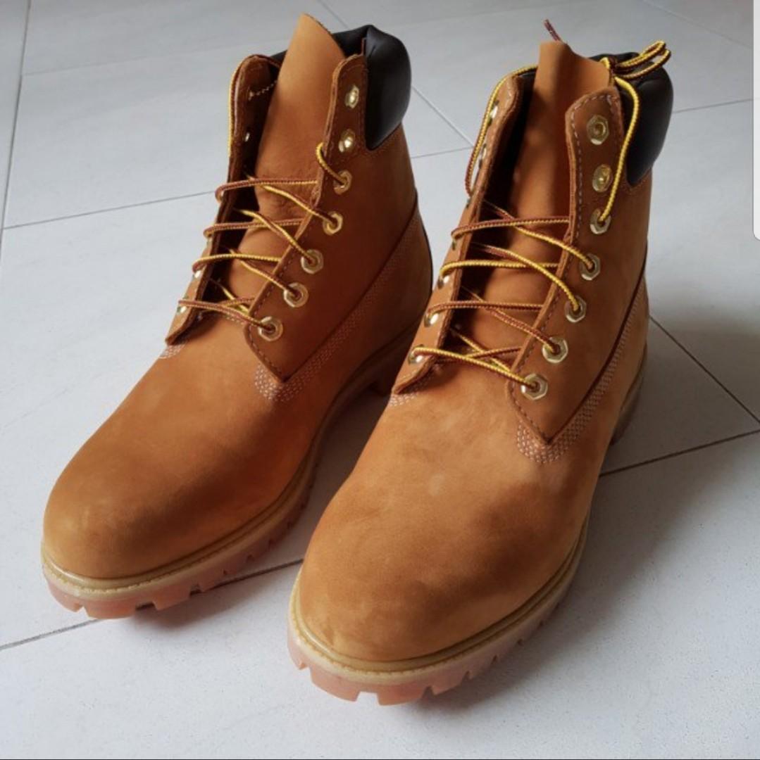 b17f4e6c81cd Timberland Boots