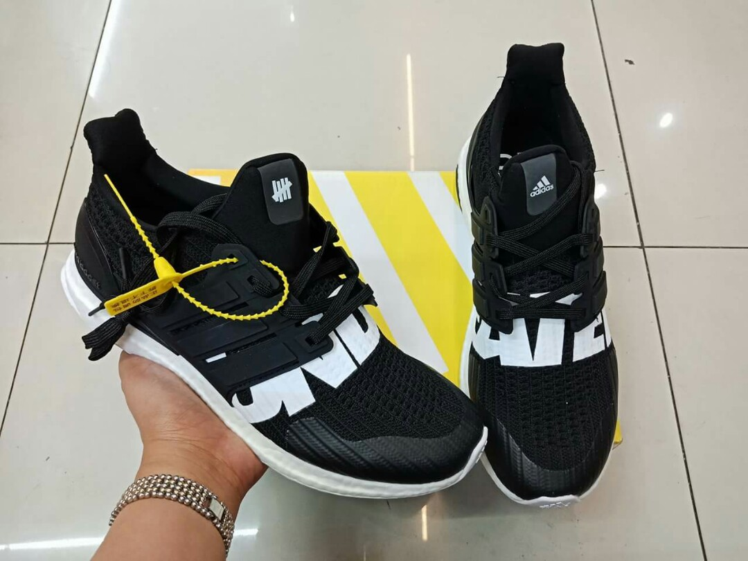 ULTRABOOST X UNDEFEATED UNAUTHORIZED AUTHENTIC a725d2950b
