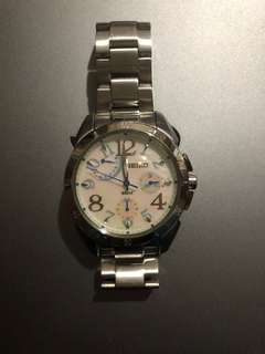 Seiko Woman Watch