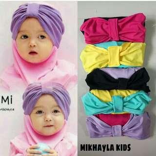 Mikhayla Kids
