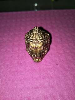 Hanuman ring