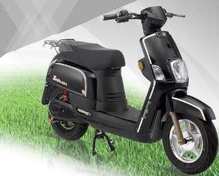 電動摩托車-雅仕小QC版(歡迎詢價)