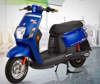 電動摩托車-雅仕QC款(歡迎詢價)