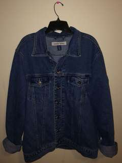 The Perfect Jean Jacket!