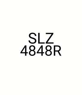 SLZ4848R. Carplate number for sale!!