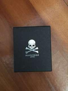 Mastermind Japan bracelet 貓眼石珠鏈 MMJ