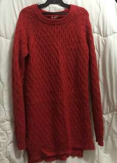 DIVIDED H&M  ( KNIT SWEATER )