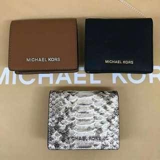 Michael Kors Small Wallets